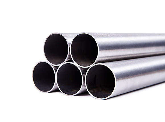 ASTM A554 Round Tubes