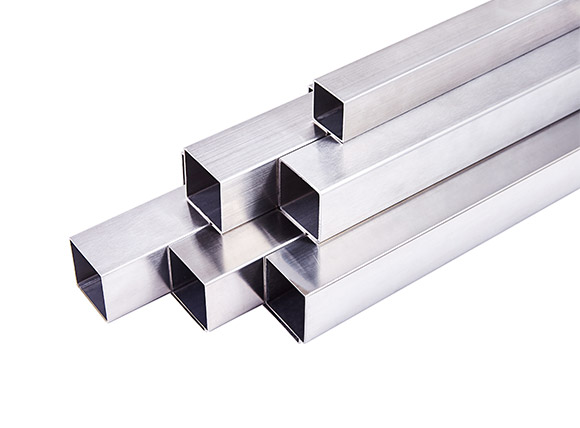 ASTM A554 Square Tubes