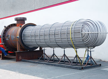 Heat exchanger 2