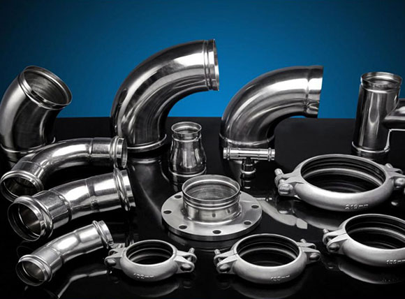 stainless steel grooved fittings 1