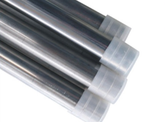 stainless steel welded water pipe 1